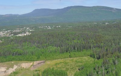 Tumbler Ridge Board Meeting Oct 3rd – 5 pm Town Hall